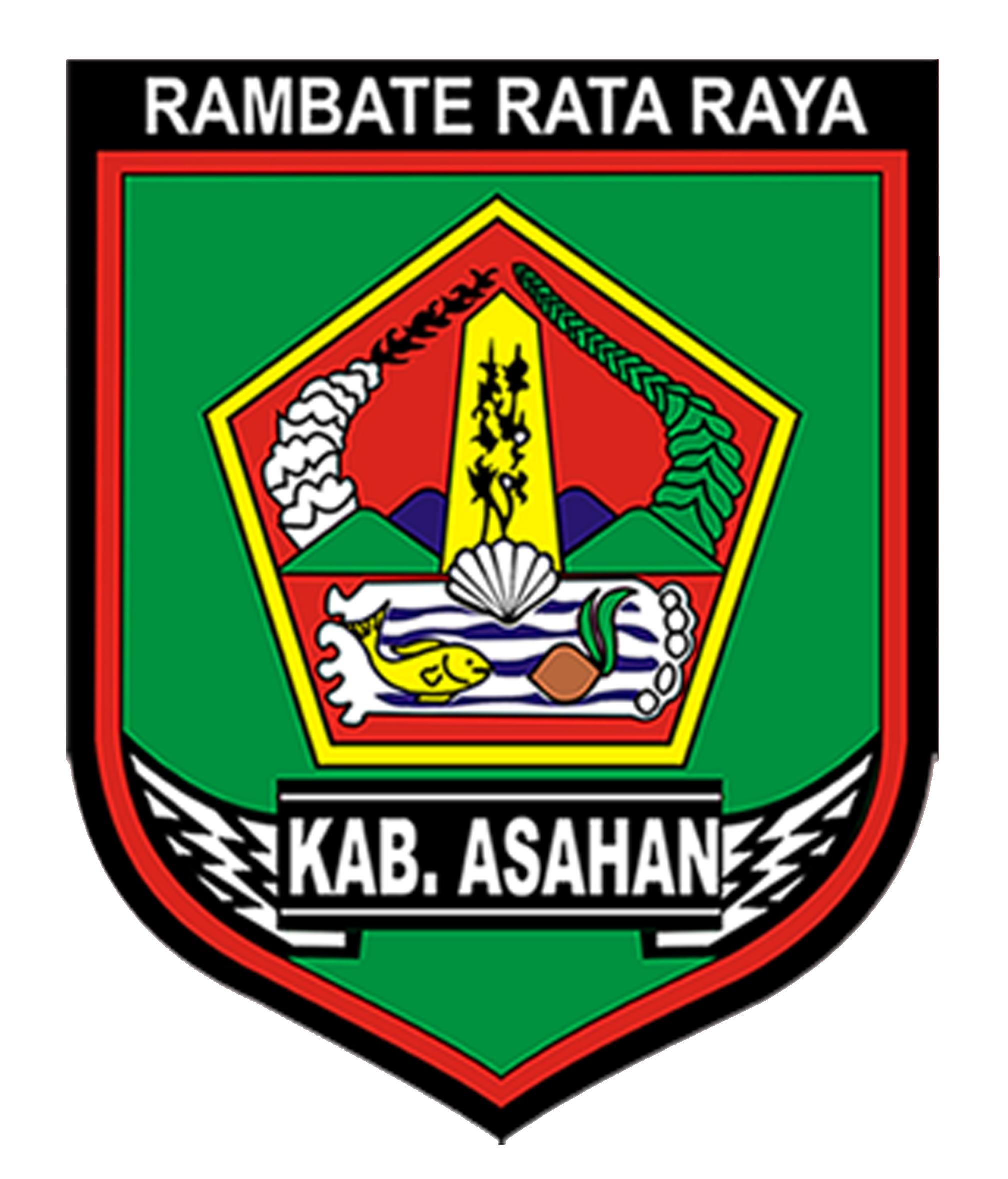 Badan Perencanaan Daerah Kabupaten Asahan